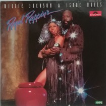 Jackson Millie Isaac Hayes - Royal Rappins