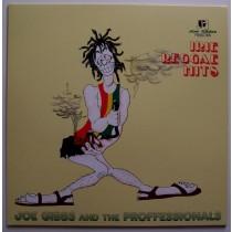 Gibbs Joe The Professionals - Irie Reggae Hits