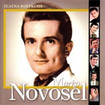 Novosel Marko - Zlatna Kolekcija