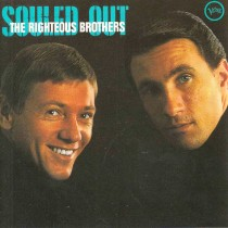 Righteous Brothers - Souled Out