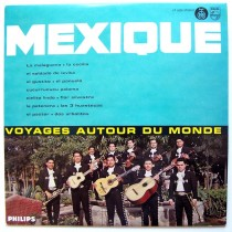 Huapangos Mariachi Tenochitlan - Mexique - Voyages Autour Du Monde