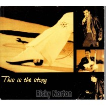 Norton Ricky - This Is The Story