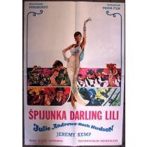 Špijunka Darling Lili