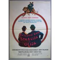 Najludji Dani Stanlija I Olija