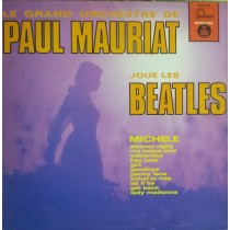 Mauriat Paul His Orchestra - Joue Les Beatles