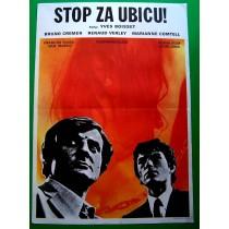 Stop Za Ubicu