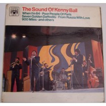Ball Kenny His Jazzman - Sound Of Kenny Ball