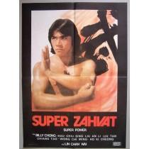 Super Zahvat