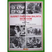 Susret Fabijana Balinta Sa Bogom