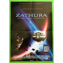 Zathura - Svemirska Avantura