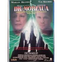 Tajanstveni Otok Dr Moreaua