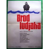 Brod Ludjaka