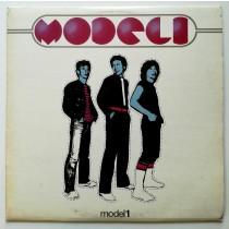 Modeli - Model 1