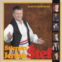 Jeršek Stjepan - Štef - Zlatna Kolekcija