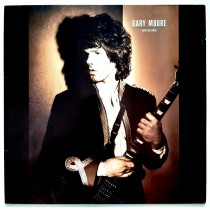 Moore Gary Ex-Thin Lizzy - Run For Cover