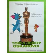 Tom Jerry Oskarovci