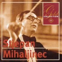 Various Artits - Stjepan Mihaljinec - Gold Collection
