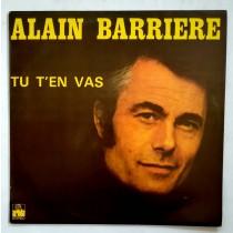 Barriere Alain - Tu Ten Vas