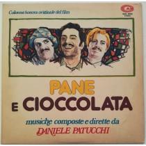 Patucchi Daniele - Pane E Cioccolata - Colonna Sonora Originale Del Film