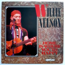 Nelson Willie - Home Is Where Youre Happy