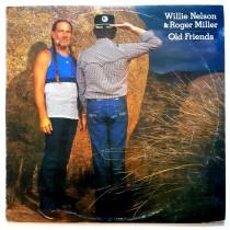 Nelson Willie Roger Miller - Old Friends