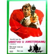 Ubistvo U Amsterdamu