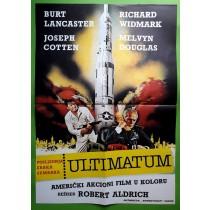 Ultimatum - Posljednja Zraka Sumraka