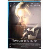 Upoznajte Joea Blacka