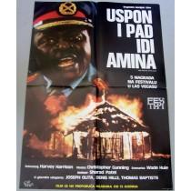 Uspon I Pad Idi Amina