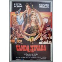 Vanda Nevada