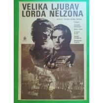 Velika Ljubav Lorda Nelzona
