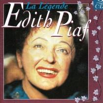 Piaf Edith - La Legende
