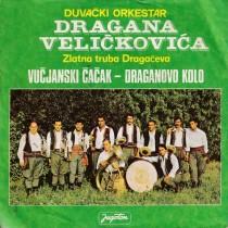Duvacki Orkestar Dragana Velickovica - Vucjanski Cacak/draganovo Kolo
