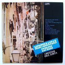 Orkestar Djele Jusica - Mediterranean Express