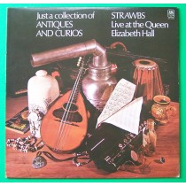 Strawbs - Just A Collection Of Antiques And Curios Live At The Queen Elizabeth Hall