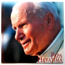 Papa Ivan Pavao Ii - Papa Hrvatima - Govori Ivana Pavla Ii U Posjetu Hrvatskoj 10-11 Rujna 1994