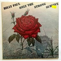 Paul Billy - Only The Strong Survive