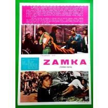 Zamka - 4 Inserts