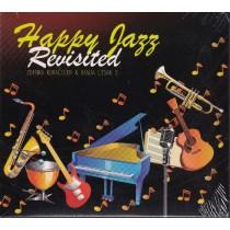 Kovačićek Zdenka Vanja Lisak 3 - Happy Jazz Revisited