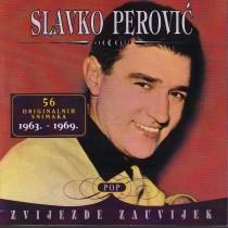 Perović Slavko - Zvijezde Zauvijek