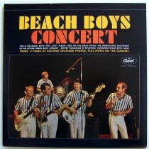 Beach Boys - Concert
