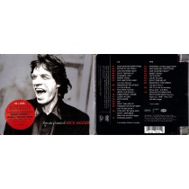 Jagger Mick Ex-The Rolling Stones - Very Best Of Mick Jagger