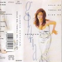 Estefan Gloria - Hold Me Thrill Me Kiss Me