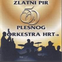 Plesni Orkestar Hrt-A - Zlatni Pir Plesnog Orkestra Hrt-A