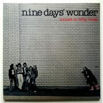 Nine Days Wonder - Sonnet To Billy Frost