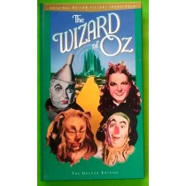Various Artists - Wizard Of Oz - 2 Cd Boxs Set + Booklet