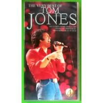 Jones Tom - Very Best Of Tom Jones - 4 Cd Box Set