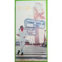 Davis Jr Sammy - Sammy Davis Jr Story - Yes I Can - 4 Cd Box Set + Booklet