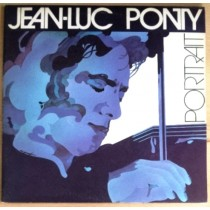 Ponty Jean-Luc Ex-Weather Report - Portrait