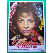 Carmen Iz Granade